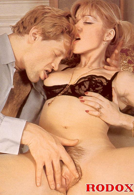 Accept. Vintage classic retro porn rodox
